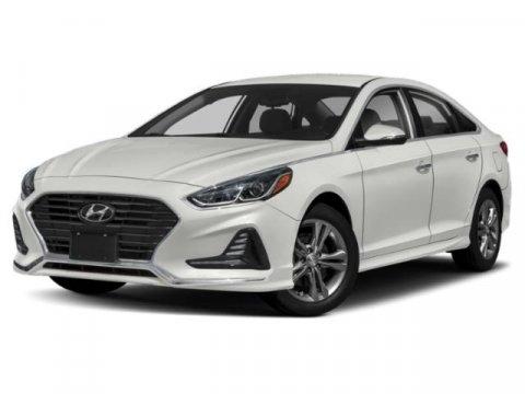 Hyundai Sonata 2018 price $19,900
