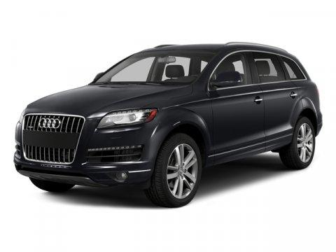 Audi Q7 2015 price $28,900