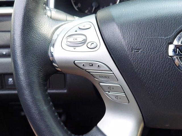 Nissan Murano 2018 price $28,900
