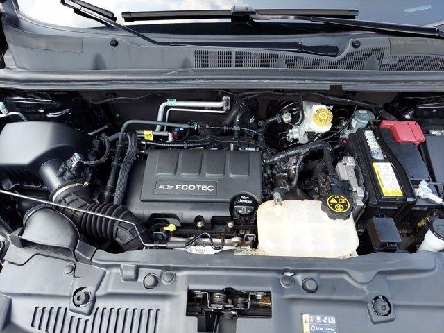 Chevrolet Trax 2019 price $19,900