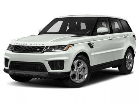 Land Rover Range Rover Sport 2018 price Call for Pricing.