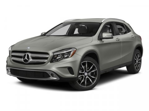 Mercedes-Benz GLA-Class 2015 price Call for Pricing.