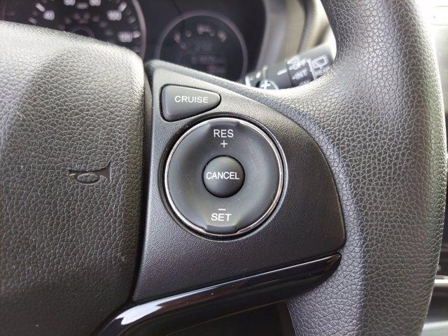 Honda HR-V 2018 price Call for Pricing.