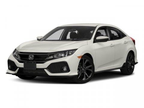 Honda Civic Hatchback 2018 price $20,900