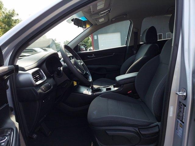 Kia Sorento 2020 price Call for Pricing.