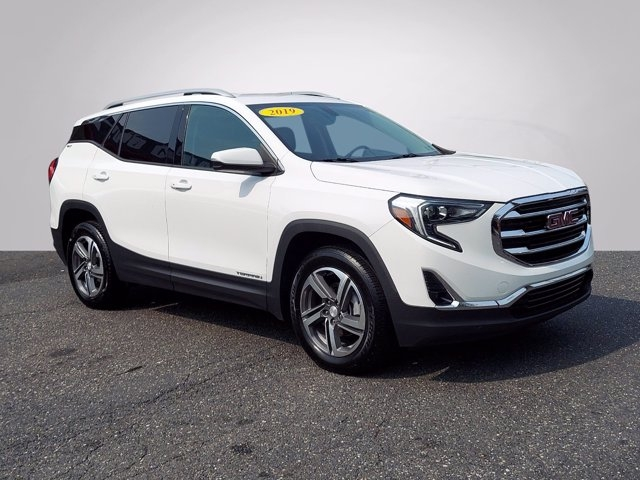 GMC Terrain 2019 price Call for Pricing.