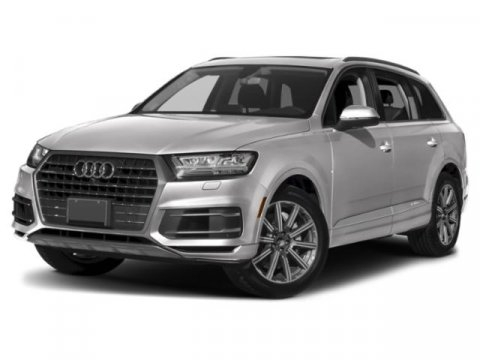 Audi Q7 2019 price Call for Pricing.