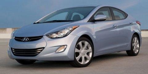 Hyundai Elantra 2011 price Call for Pricing.