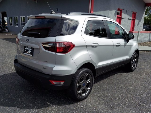 Ford EcoSport 2018 price Call for Pricing.