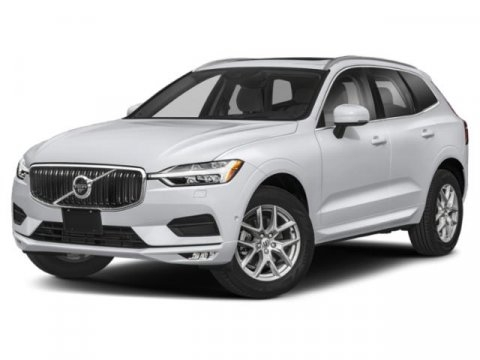 Volvo XC60 2018 price Call for Pricing.