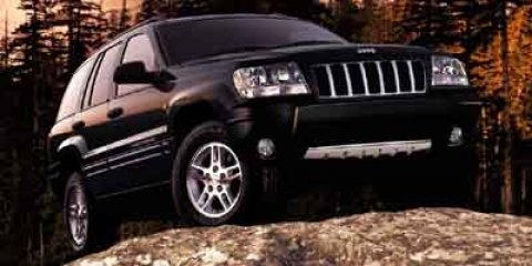 Jeep Grand Cherokee 2004 price Call for Pricing.