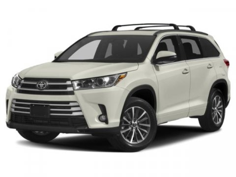 Toyota Highlander 2018 price Call for Pricing.