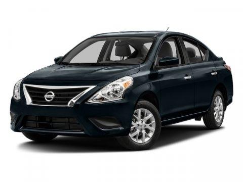 Nissan Versa Sedan 2017 price Call for Pricing.
