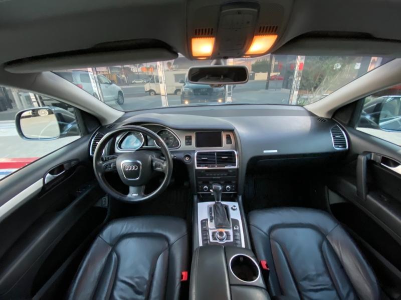 Audi Q7 2007 price $10,995