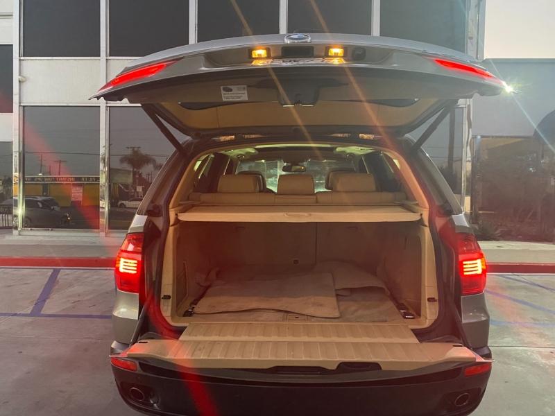 BMW X5 2008 price $8,995