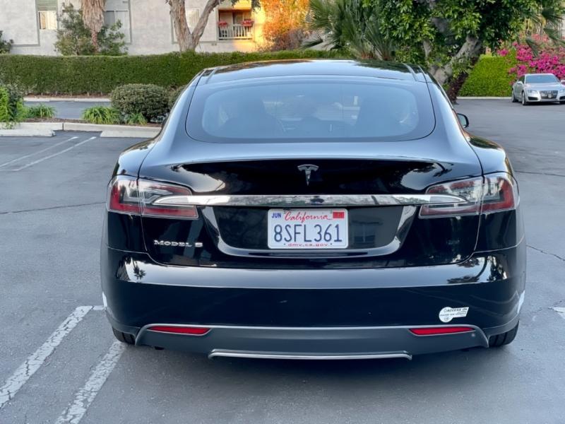 Tesla Model S 2013 price $26,995