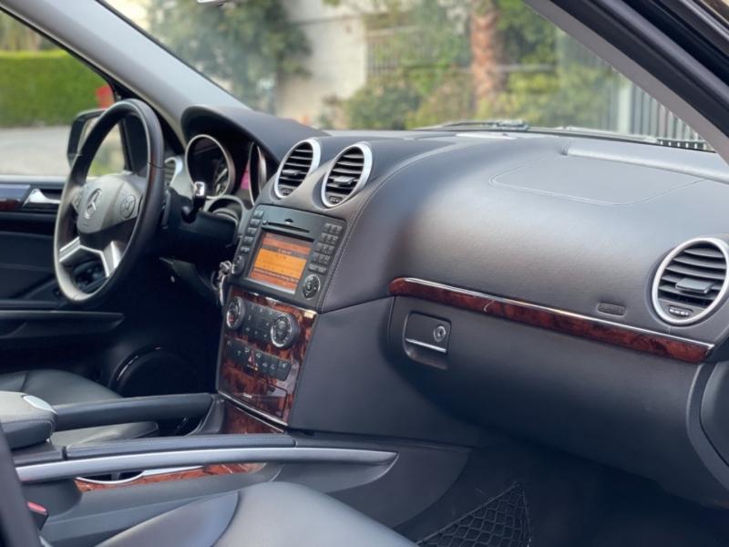 Mercedes-Benz GL-Class 2010 price $12,995