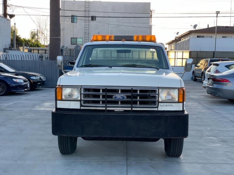 Ford Super Duty F-450 1990 price $25,995