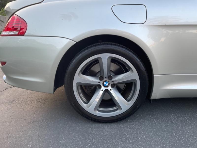 BMW 6-Series 2008 price $22,995