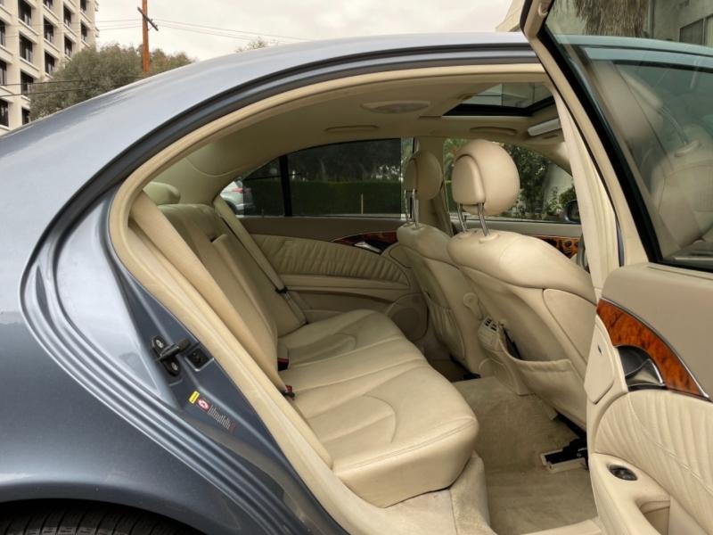 Mercedes-Benz E-Class 2005 price $6,995