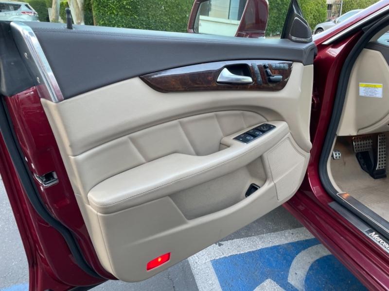 Mercedes-Benz CLS-Class 2012 price $17,995