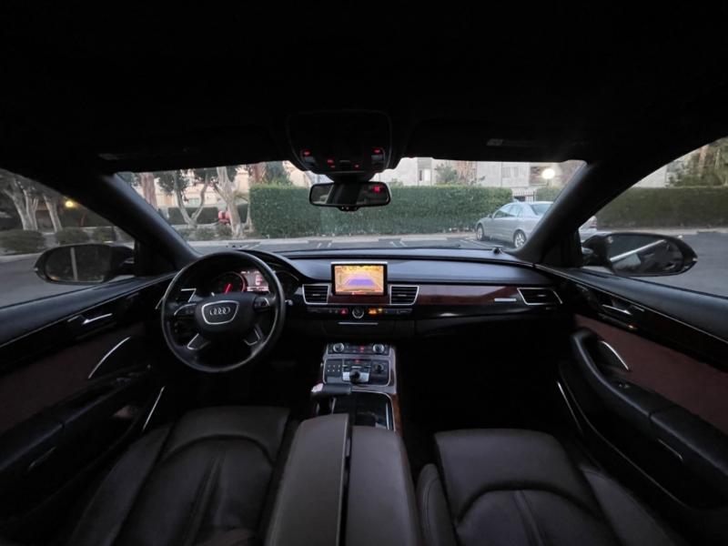 Audi A8 L 2011 price $18,995