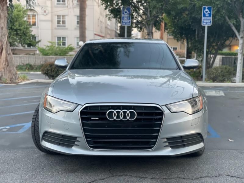 Audi A6 2014 price $11,995