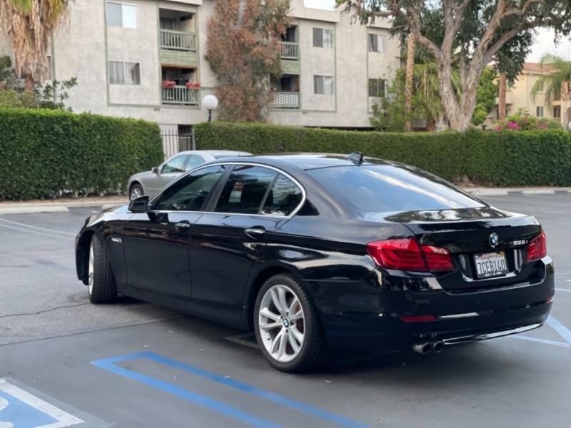 BMW 5-Series 2013 price $10,995
