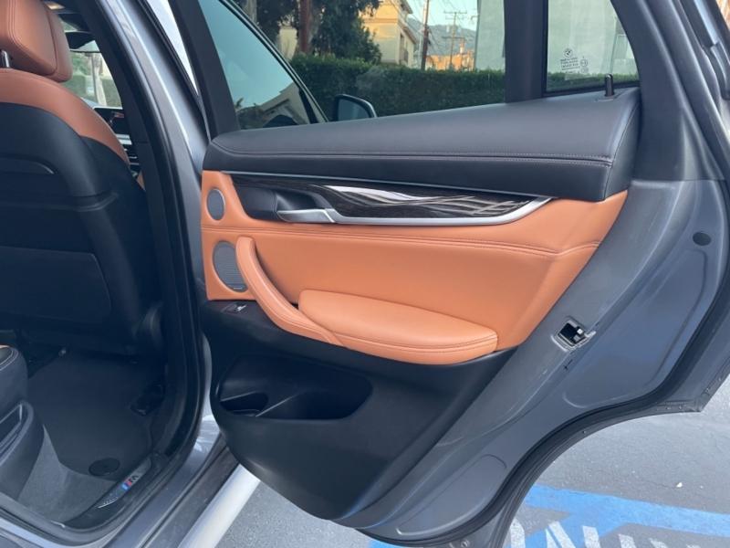 BMW X6 2015 price $32,995