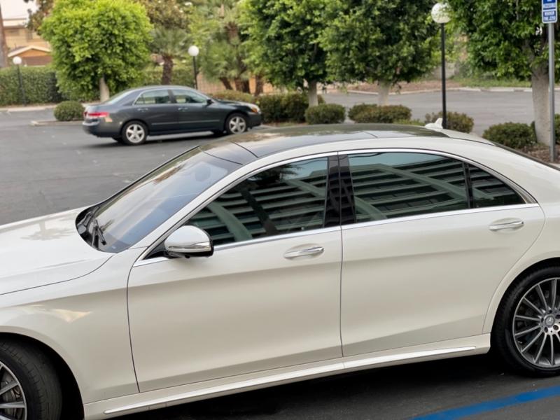 Mercedes-Benz S-Class 2015 price $49,995