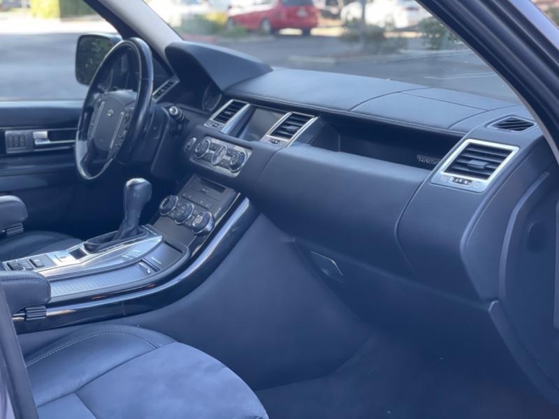 Land Rover Range Rover Sport 2012 price $18,995
