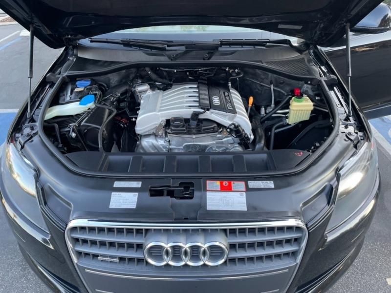 Audi Q7 2009 price $10,995