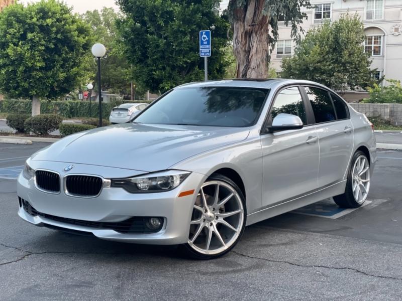 BMW 3-Series 2014 price $16,995
