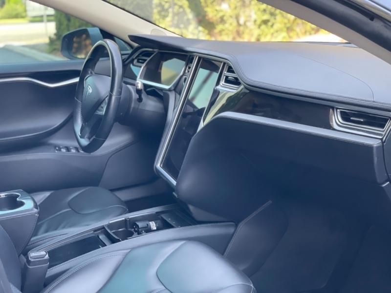 Tesla Model S 2013 price $28,995