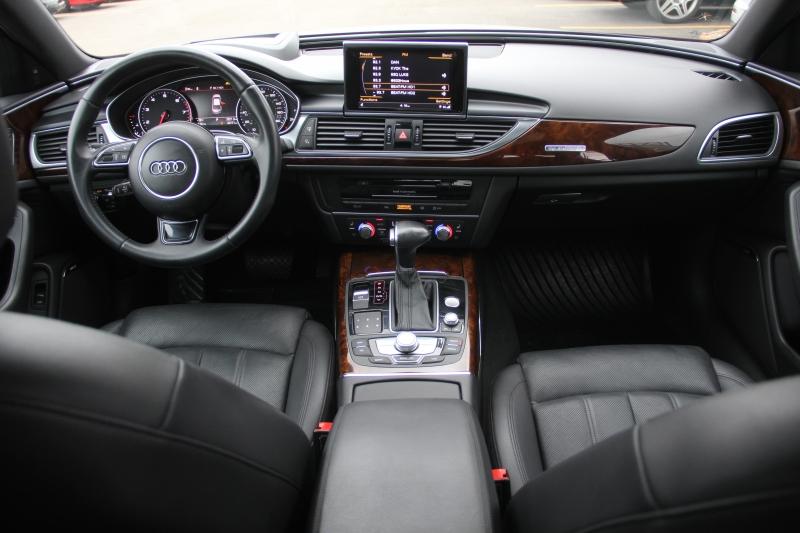 Audi A6 2015 price $24,890