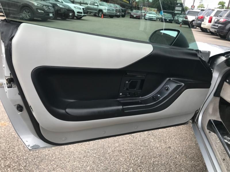 Chevrolet Corvette 1996 price $11,399