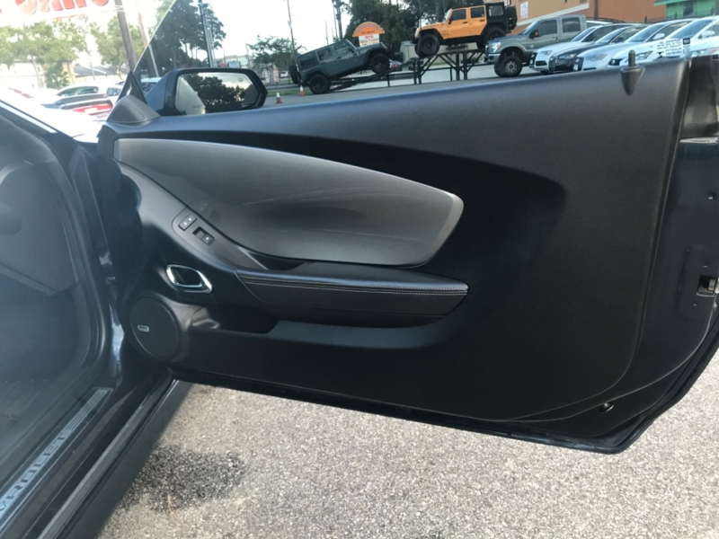 Chevrolet Camaro 2013 price $23,890