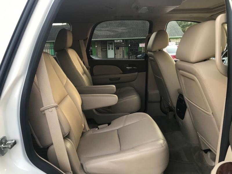 Chevrolet Tahoe 2014 price $24,480