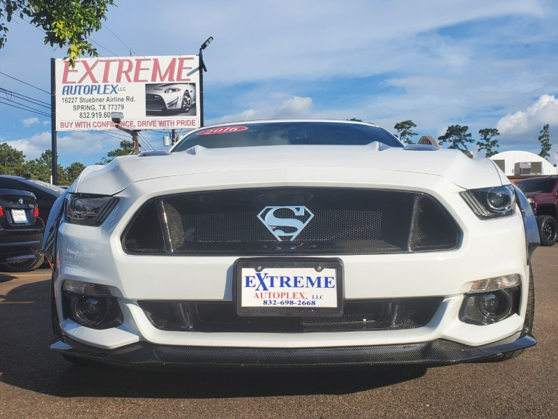 Ford Mustang 2016 price $31,890
