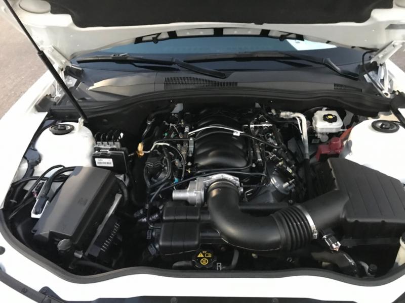 Chevrolet Camaro 2015 price $24,699