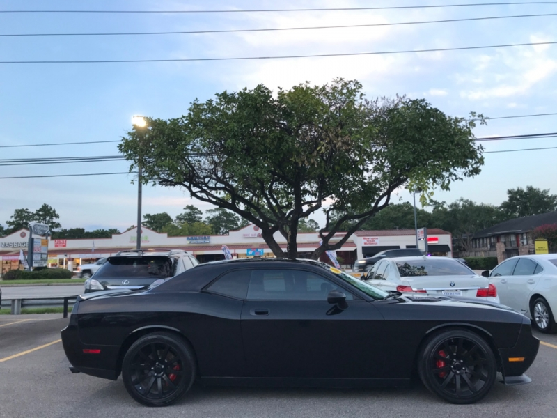 Dodge Challenger 2009 price $19,480
