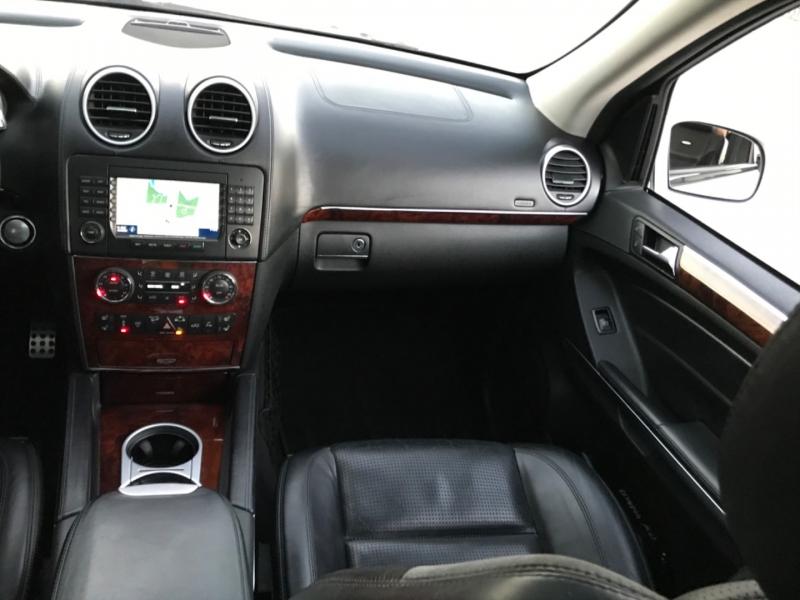 Mercedes-Benz M-Class 2008 price $13,480