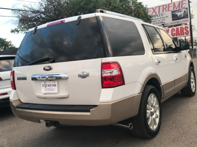 Ford Expedition 2014 price $19,699