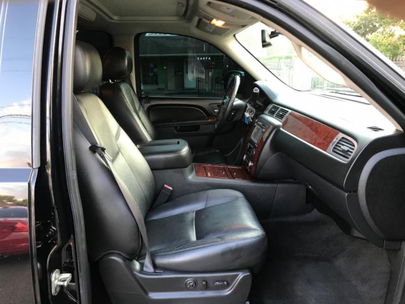 Chevrolet Tahoe 2012 price $19,890