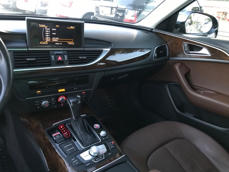 Audi A6 2016 price $17,399