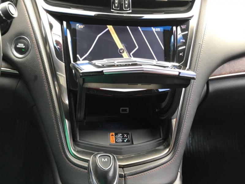 Cadillac CTS Sedan 2016 price $26,890