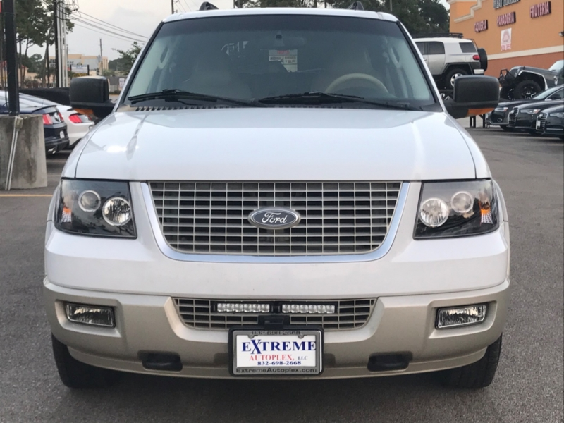 Ford Expedition 2005 price $6,499