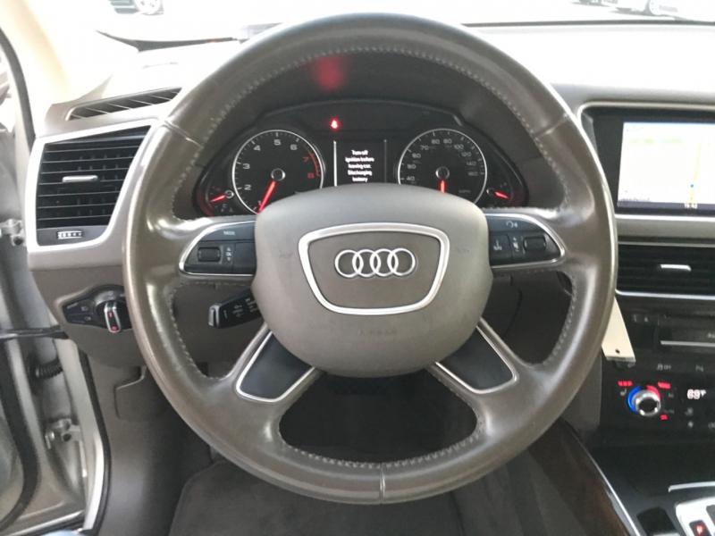 Audi Q5 2013 price $14,480