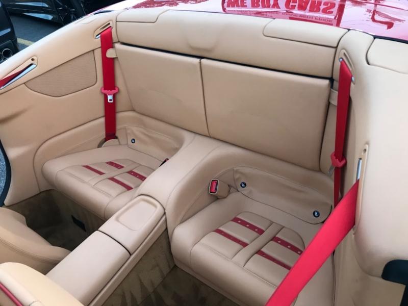 Ferrari California 2010 price $93,890