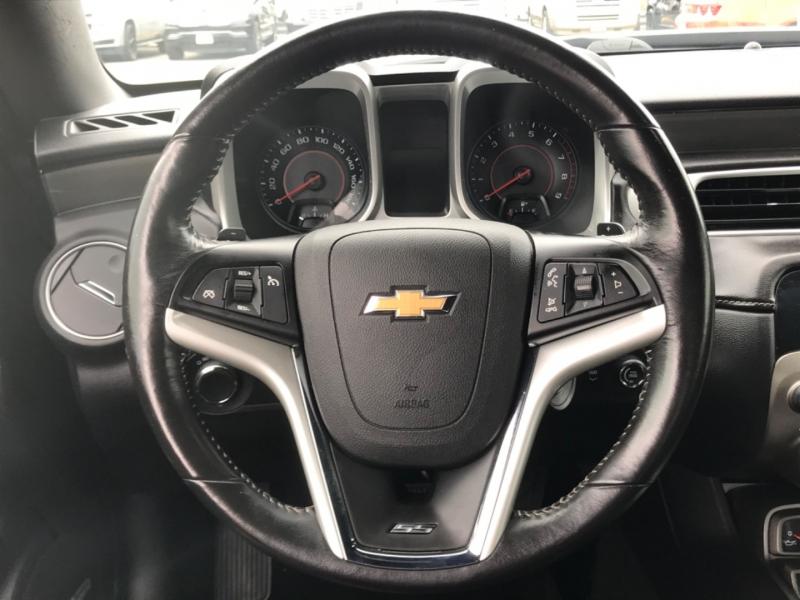 Chevrolet Camaro 2012 price $21,699